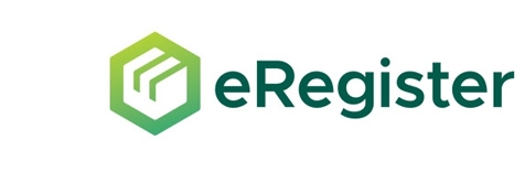 Eregister logo222